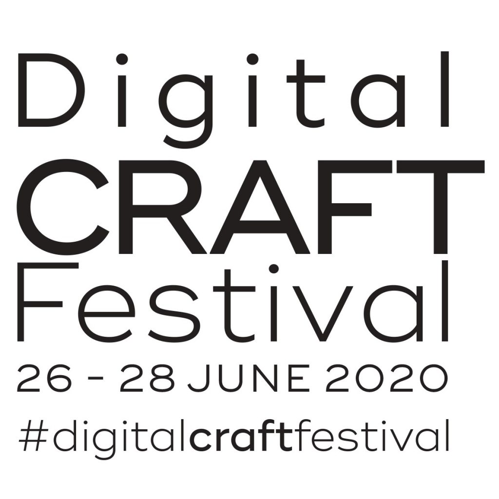 Made By Hand Online | The Craft Festival…. The Digital Craft Festival