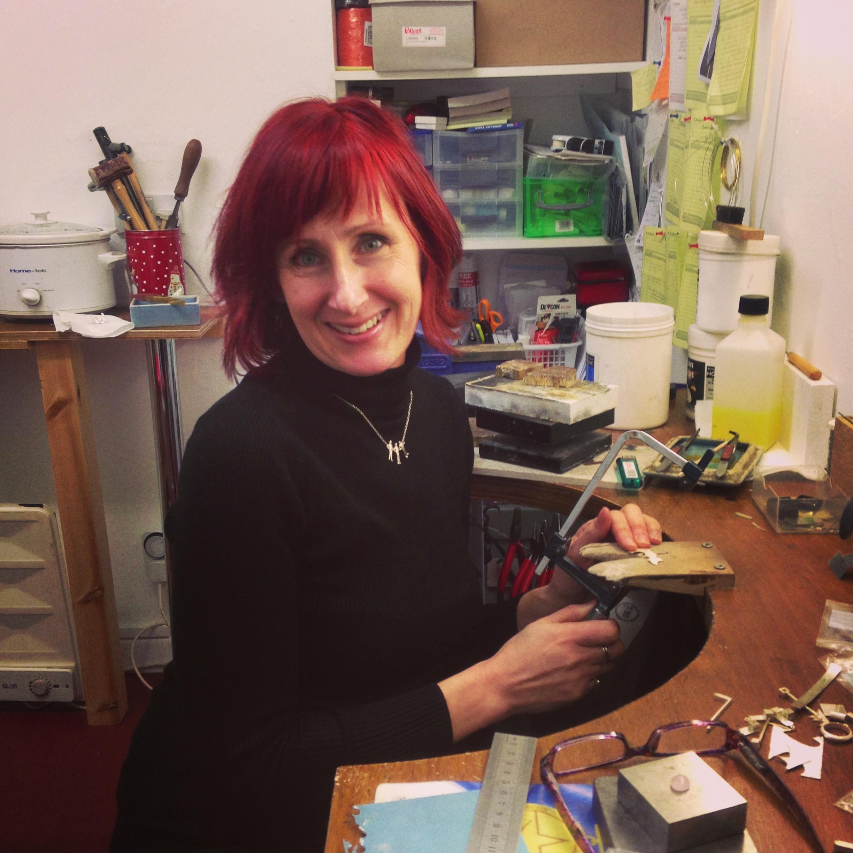 Nicola Hurst Designer Jewellery